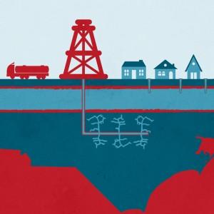 Fracking-NC