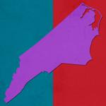 Politics in a purple state