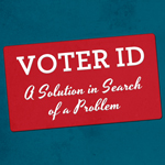 Why Should Democrats Compromise on Voter ID?