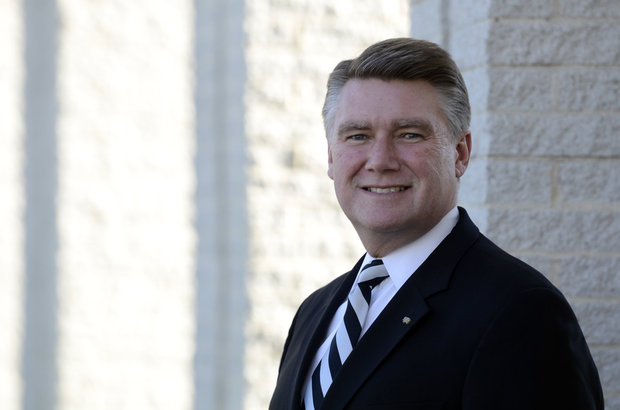 NC-09: Mark Harris's Paige Patterson problem