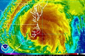 Hurricane Pat