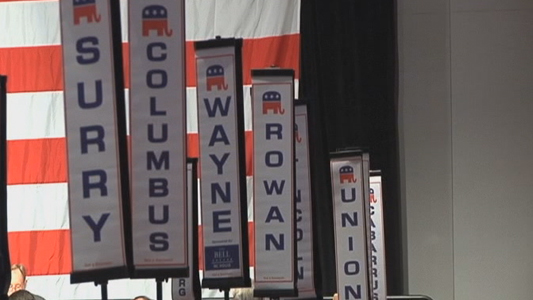 Ominous signs for the GOP in North Carolina