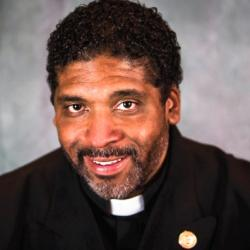 PoliticsNC's Person of the Year: William Barber