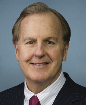 NC-09: The Tea Party Challenges Pittenger