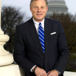 In U.S. Senate Race, Burr Has Key Advantages