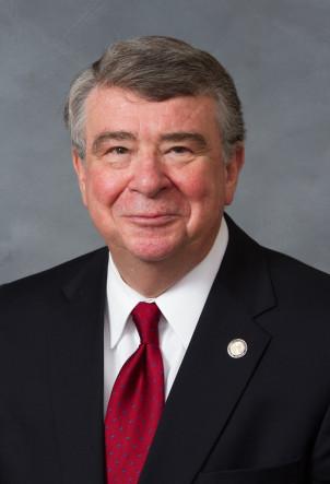 Dr. Jim Fulghum: Citizen Legislator