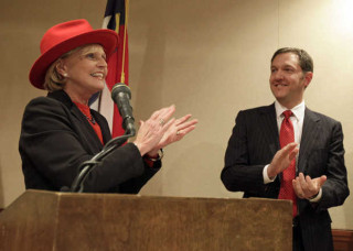 McCrory: Leave Your 'Stupid Hat' At Home