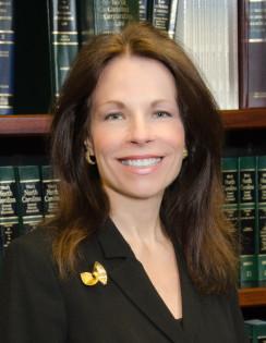 SD-17: GOP's Tamara Barringer Cruising to Reelection
