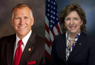 And they're off! What Hagan and Tillis need to do post Labor Day