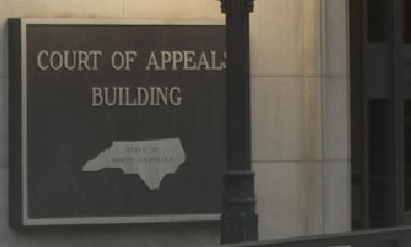 NC Court of Appeals: 19 Candidates. Only 1 Can Win.