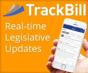 Trackbill Real-time Legislative Updates