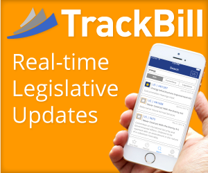 Trackbill Real-time Legislative Updates