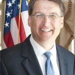 McCrory to Trump Administration?