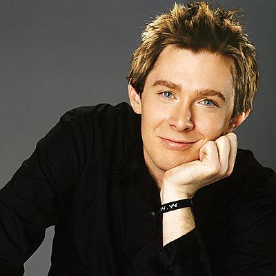 Clay Aiken Encore?