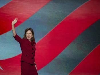 Hagan to Skip Senate Race
