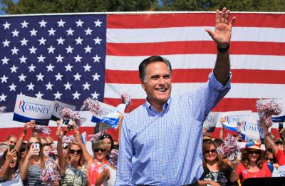 A Mitt That Just Won't Quit