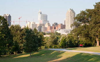 Worst Week in Raleigh: Dix Park Advocates