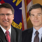 The Governor's Race: The Battle for the Heart and Soul of North Carolina