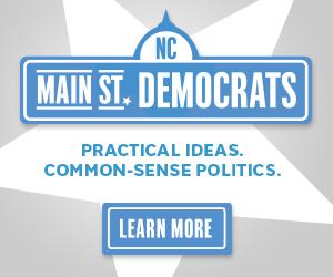 NC Main St. Dems