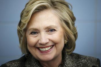 Democrats won the debate, Hillary Clinton in particular