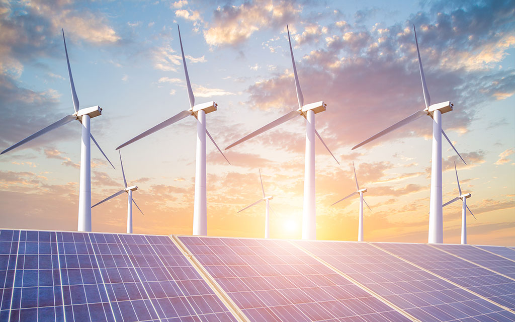 Renewable energy debate is about power more than energy