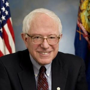 Why I won't vote for Bernie Sanders