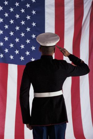 More veterans, fewer partisans
