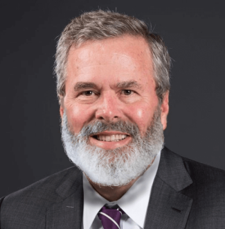 Jeb! Should Grow a Beard