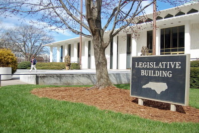 Our Conservative Legislature