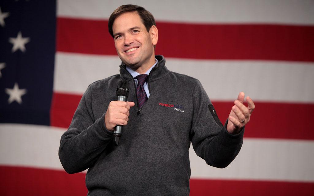 The GOP establishment got a win in Iowa