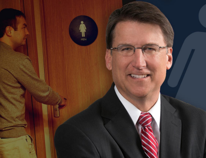 McCrory's referendum on HB2