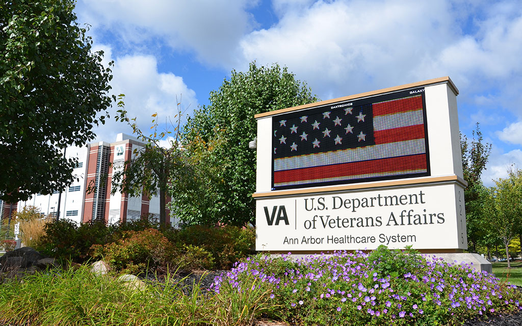 Fund and fix the VA, don't scrap it