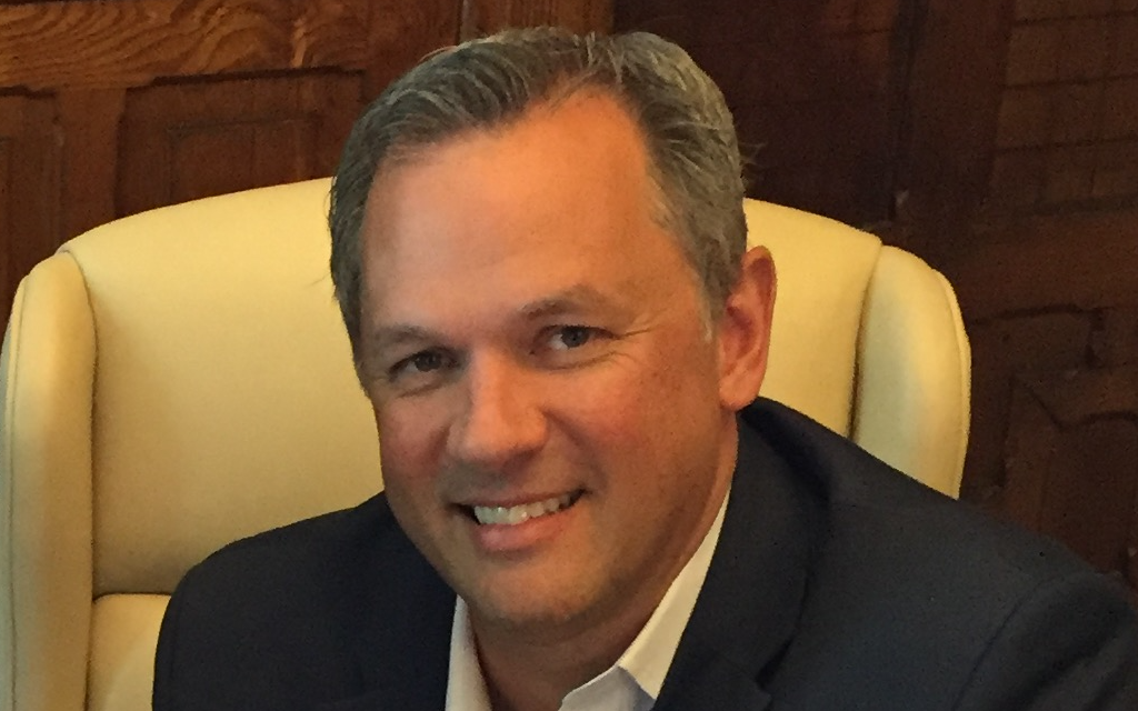 PODCAST   Lt. Gov. Dan Forest on HB2, 2016, & The Nature of Truth