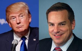 Hudson-Trump