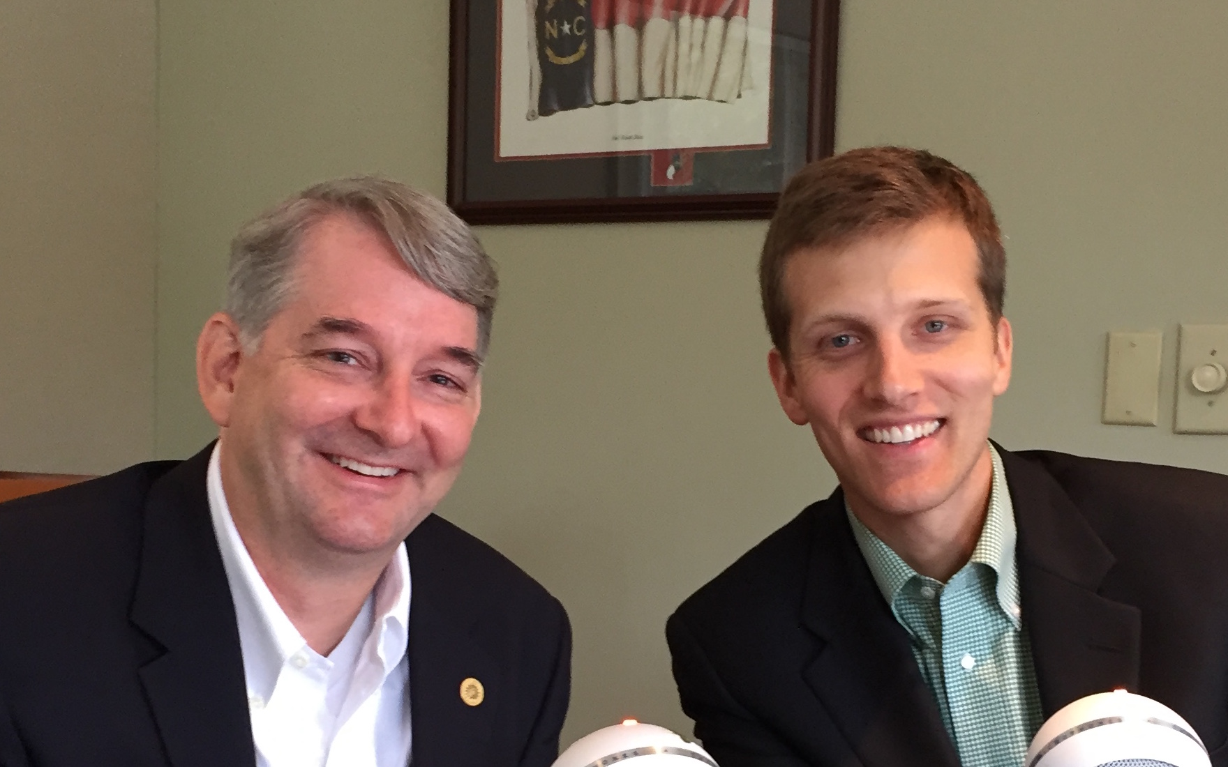 PODCAST   The GOP Would-Be NC AG