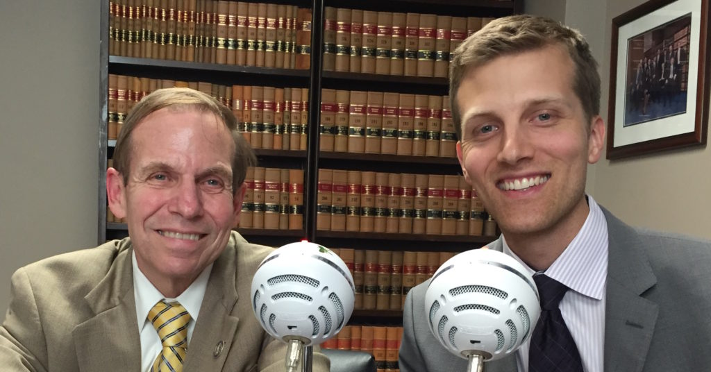 Bob Edmunds + James Kotecki