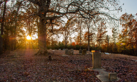Cemeteries