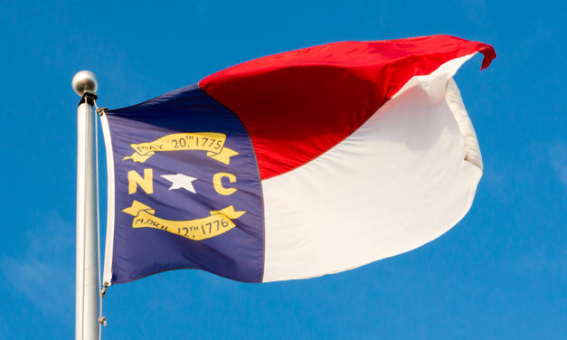 Make North Carolina great again