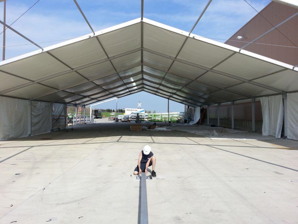 & Build a bigger tent | PoliticsNC