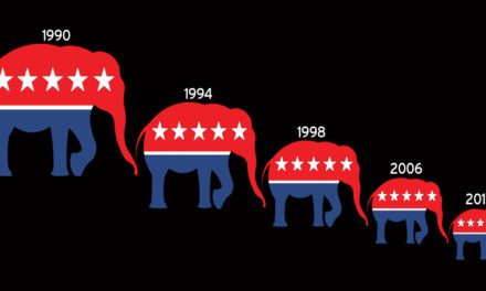 A changed GOP