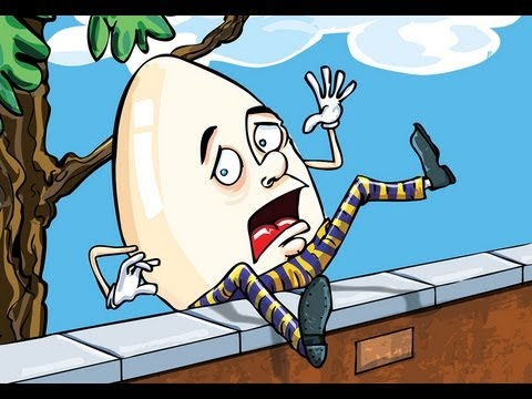 The Humpty Dumpty state