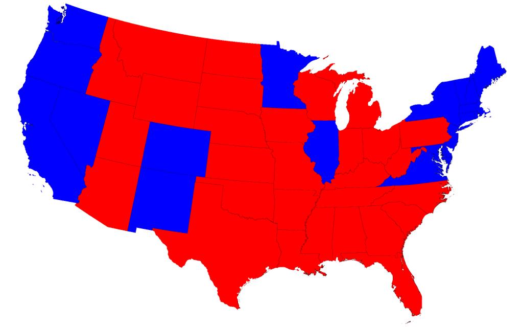 Retooling the Democratic machine