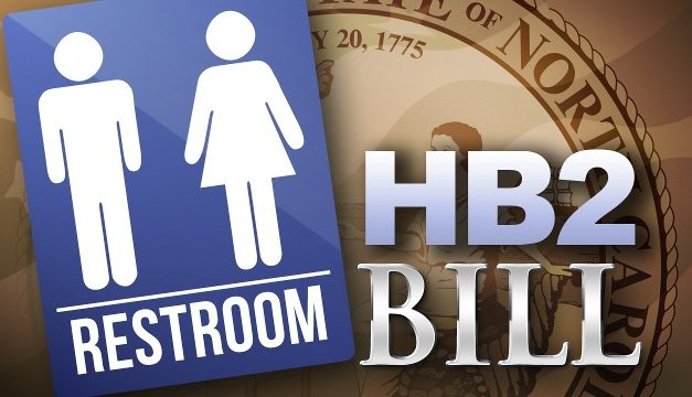Will HB2 Help the Democrats?