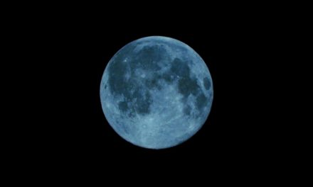 Blue moon opportunity