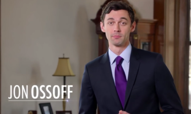 The special election in GA-06