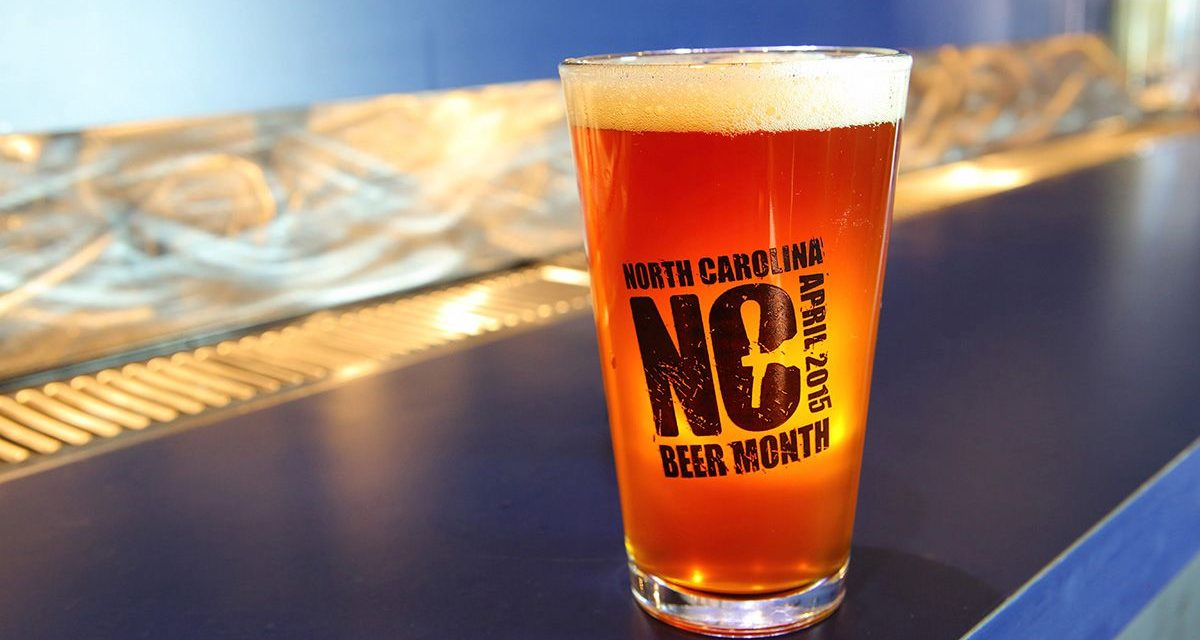 Craft brewers vs big beer politicsnc for Craft beer vs microbrew
