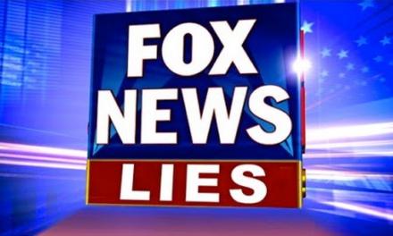 It's propaganda, not news