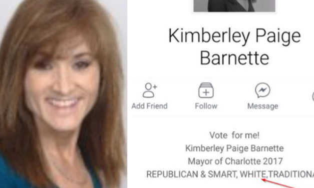 Traditional, white, Republican seeks same for discreet voting
