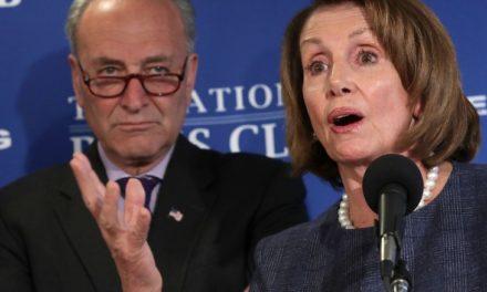 Warning signs for Democrats