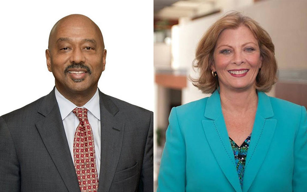 Raleigh mayor's race highlights problems in the Democratic coalition
